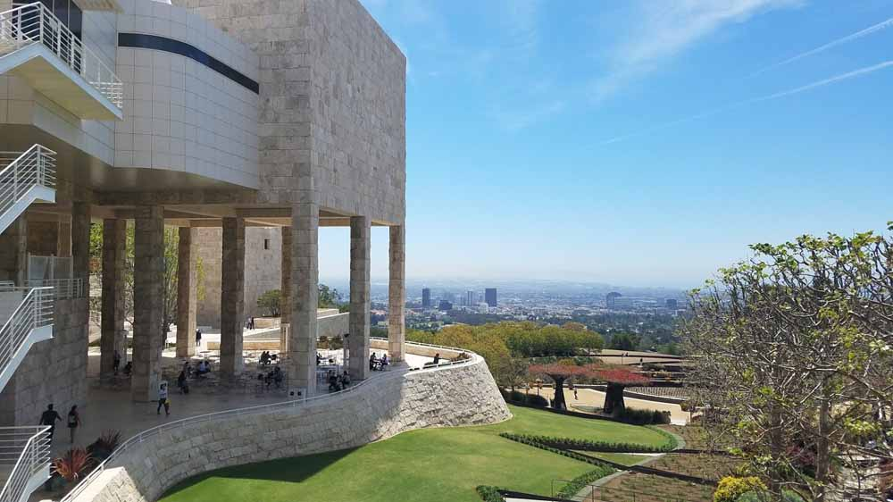 Getty Collection